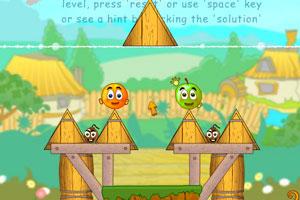拯救橙子2