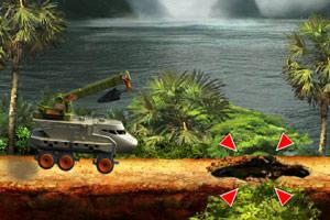 恐龙岛救援