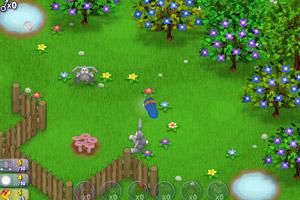 疯狂蘑菇3