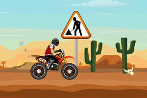 摩托特技高手