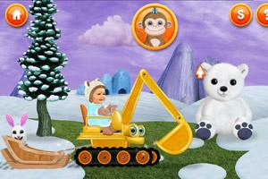 小宝宝开拖拉机新版