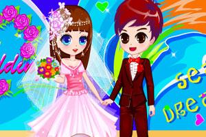 浪漫海豚湾婚礼