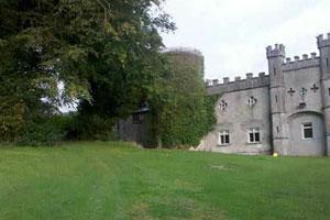 爱尔兰城堡逃脱