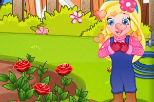 苏菲的神秘花园