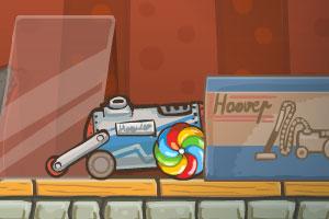 智力找糖果