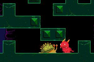 迷宫:影子天堂的秘密