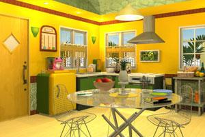 逃离水果厨房11