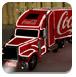 可口可乐卡车拼图