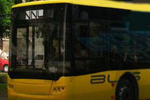 工作日巴士驾驶2
