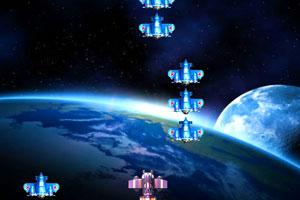超级太空大战