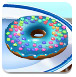 甜甜圈的制作