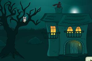 女巫的城堡逃脱