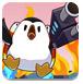 新企鹅拯救南极