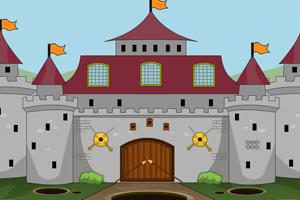 朱丽叶逃离城堡
