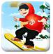 特技滑板挑战