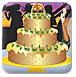 美味婚礼蛋糕