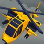 直升机救援