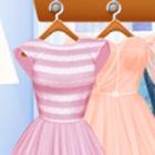 清凉娃娃裙