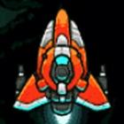 星空红战机