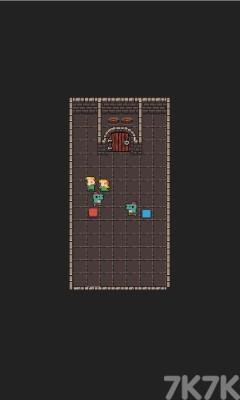 《逃脱城堡》游戏画面2