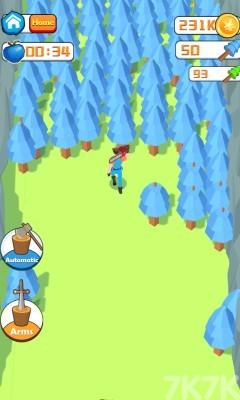 《伐木大亨》游戏画面3