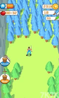 《伐木大亨》游戏画面2