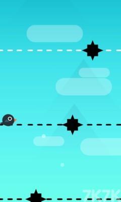《小鸟飞飞》游戏画面2