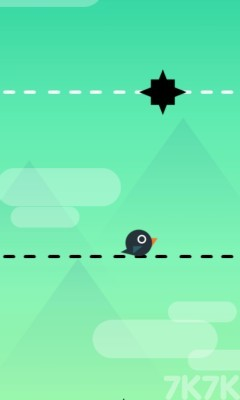 《小鸟飞飞》游戏画面3
