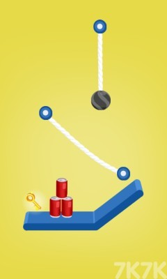 《繩索保齡球2》游戲畫面2