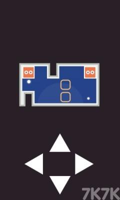 《小方塊回家》游戲畫面3