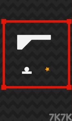 《小球碰星星》游戲畫面1