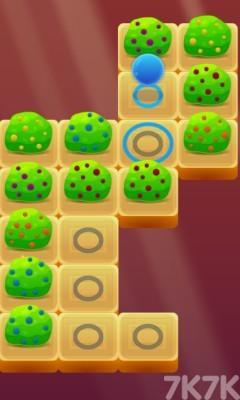 《种植蔬菜》游戏画面3