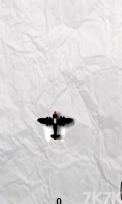 《紙上空戰》游戲畫面1