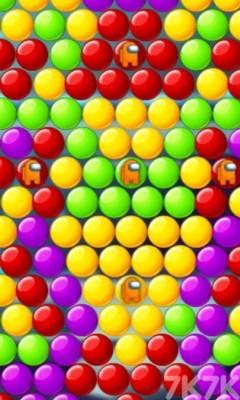 《太空泡泡泡》游戏画面4