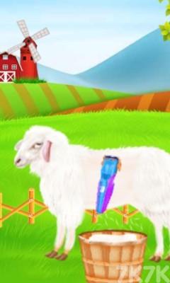《开心农场体验》游戏画面5