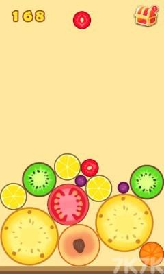 《合成大西瓜》游戏画面4