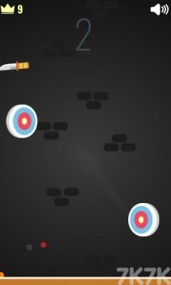 《飞刀挑战》游戏画面4