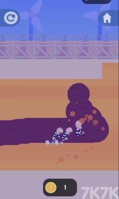 《越狱大师》游戏画面3