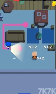 《幸运神偷》游戏画面2