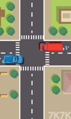 《迷你交通》游戏画面2