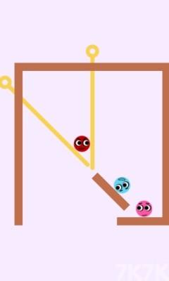 《恋爱球球4》游戏画面3