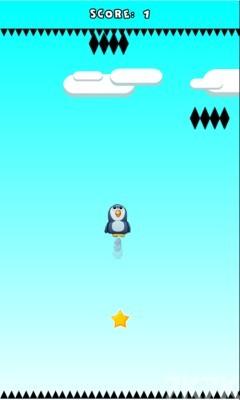 《企鹅爱星星》游戏画面4
