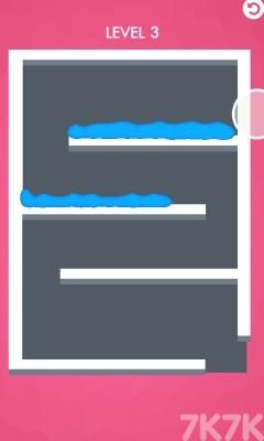 《清理重力迷宫》游戏画面1