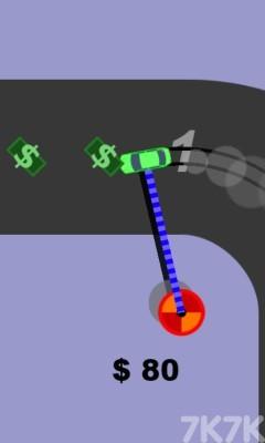 《全民漂移》游戏画面1