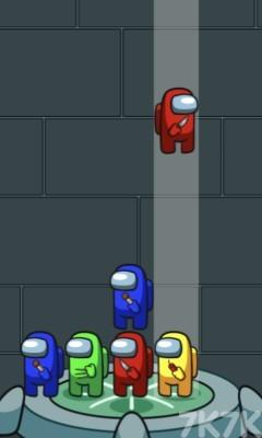 《太空人消消樂》游戲畫面3