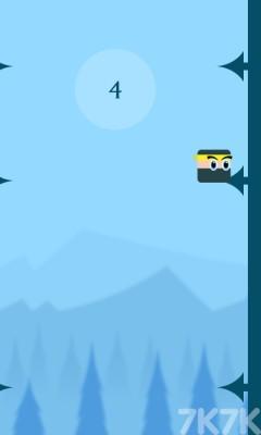 《跳跳俠》游戲畫面3