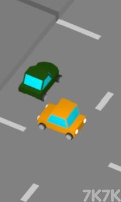 《漂移停車場》游戲畫面2