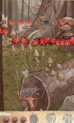 《精灵弹跳》游戏画面3