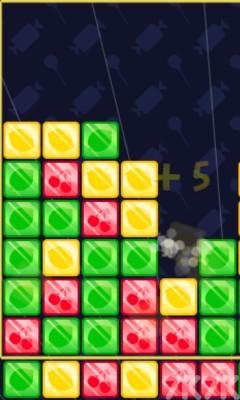 《糖果闪电消消看》游戏画面4