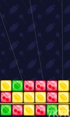 《糖果闪电消消看》游戏画面2